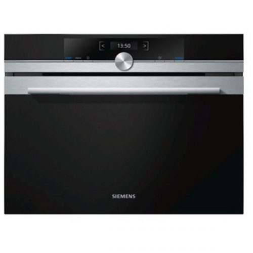 Built-in microwave Siemens AG CF634AGS1 36 L 900W Roestvrij staal