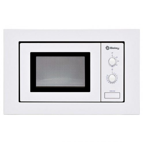 Built-in microwave Balay 3WMB1918 17 L 800W Wit