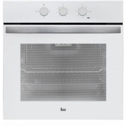 Conventionele Oven Teka HBB510WH 76 L 2593W Wit