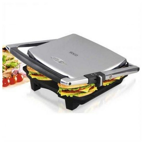 Contactgrillstand Sogo SAN-SS-7133 2000W